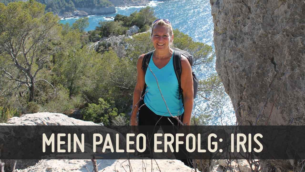 Mein Paleo Erfolg: Multiple Sklerose lindern mit Paleo