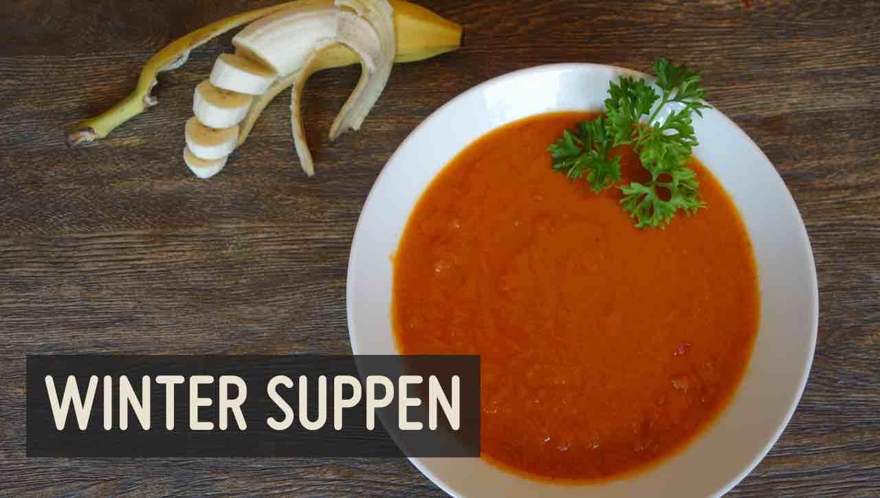 Die besten Suppen für den Winter