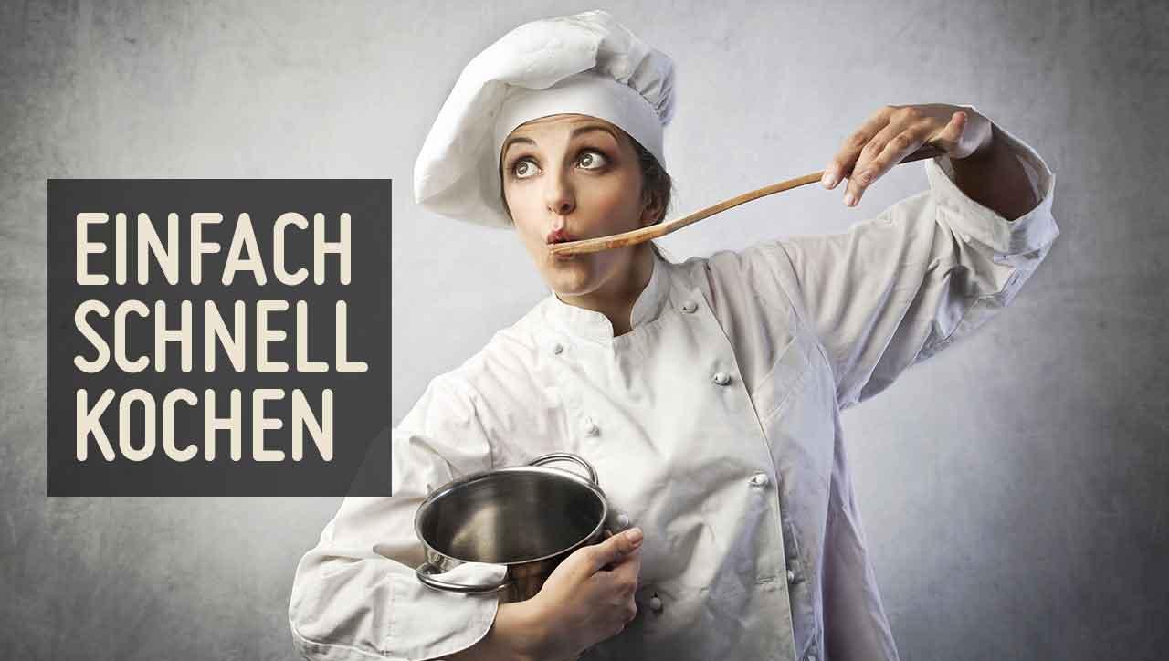 Schnelle Rezepte: Easy Gerichte für den Alltag - Paleo360.de