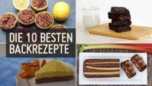 10 besten Backrezepte