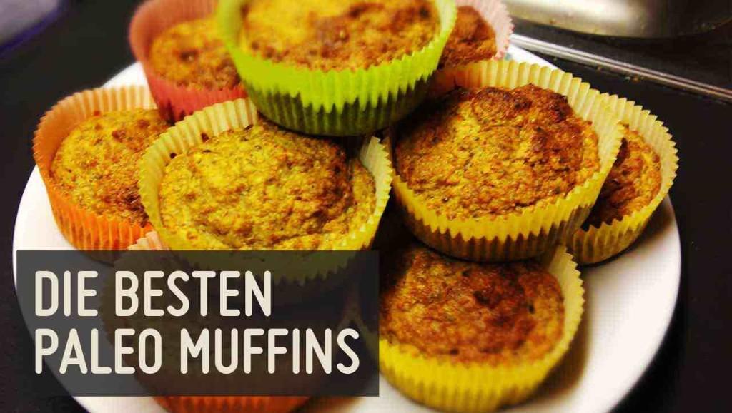 Besten Paleo Muffins