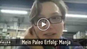 Paleo Erfolgsgeschichte: Manja
