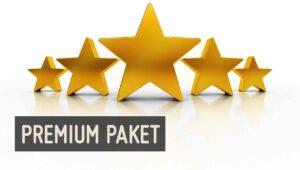 Paleo Premium Paket