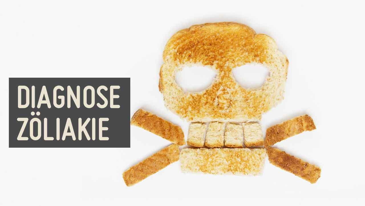 Diagnose Zöliakie – wie glutenfreie Ernährung hilft