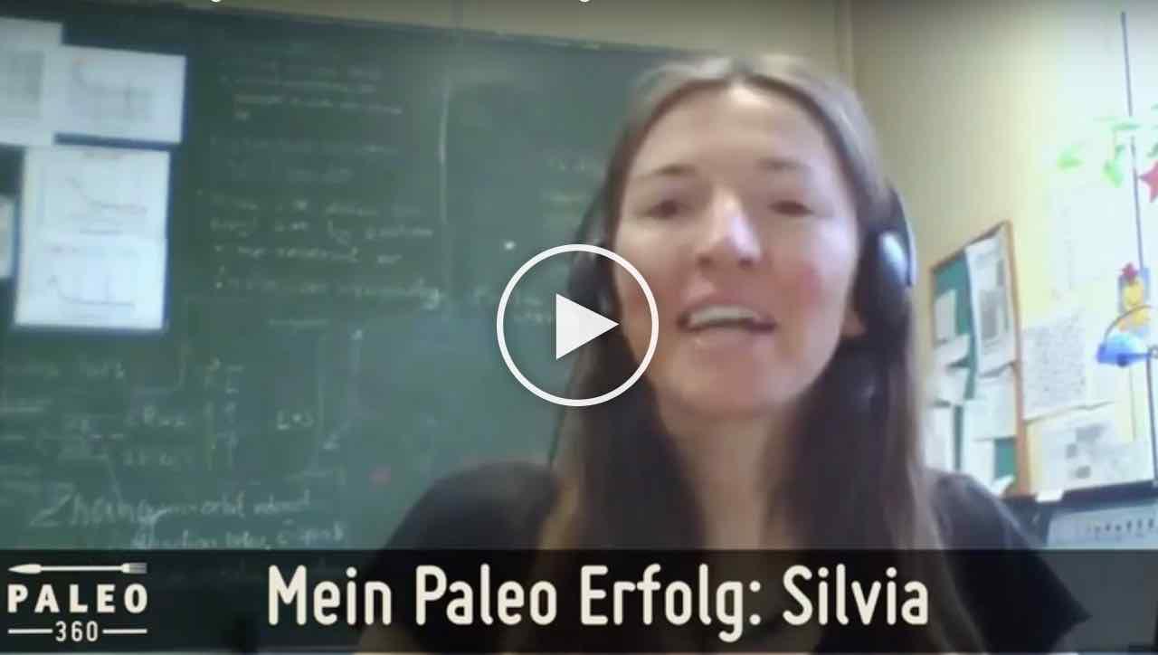 Mein Paleo Erfolg: Bessere Konzentration und damit bessere Noten