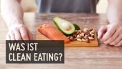 Clean Eating ist Paleo aber Paleo ist nicht nur Clean Eating