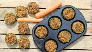 Hackfleisch Muffins Rezept
