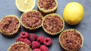 Himbeer Muffins Rezept