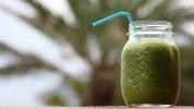 Tropischer Smoothie Rezept