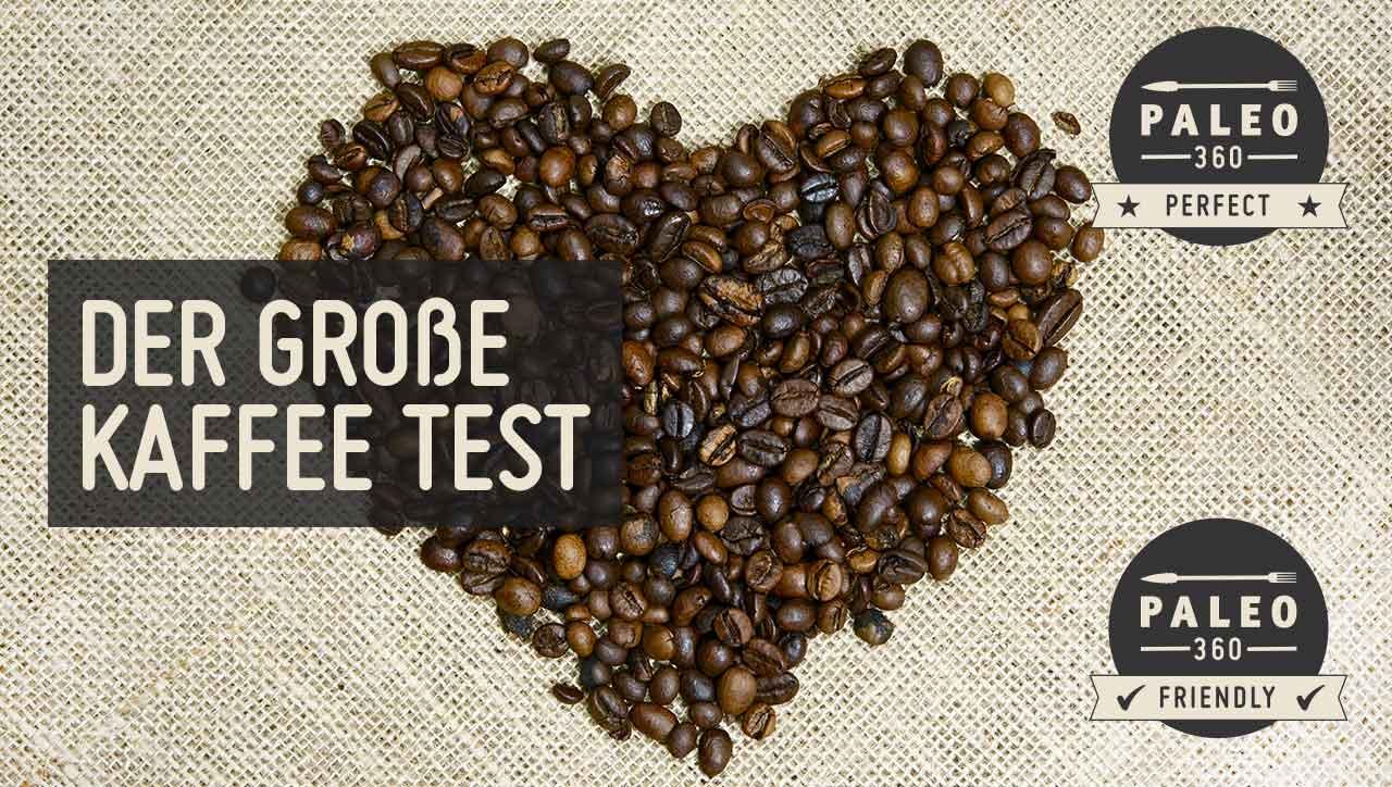Der große Kaffee Vergleich