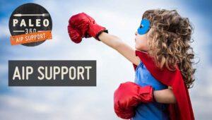 Produktbild AIP Support