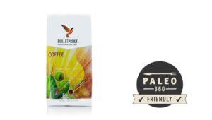Produktest Kaffee Bulletproof