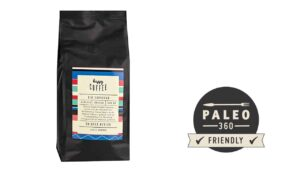 Produkttest Kaffee happy coffee