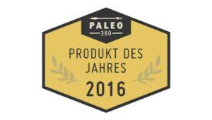 paleo360 produkt des jahres