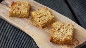 AIP Karottenkuchen