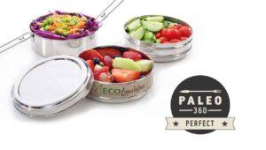 Produkttest lunchbox ecolunchbox tribento