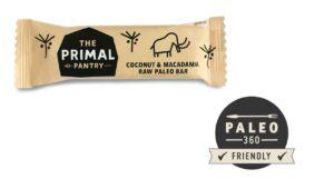Produkttest riegel primal pantry