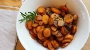Rosmarin Karotten