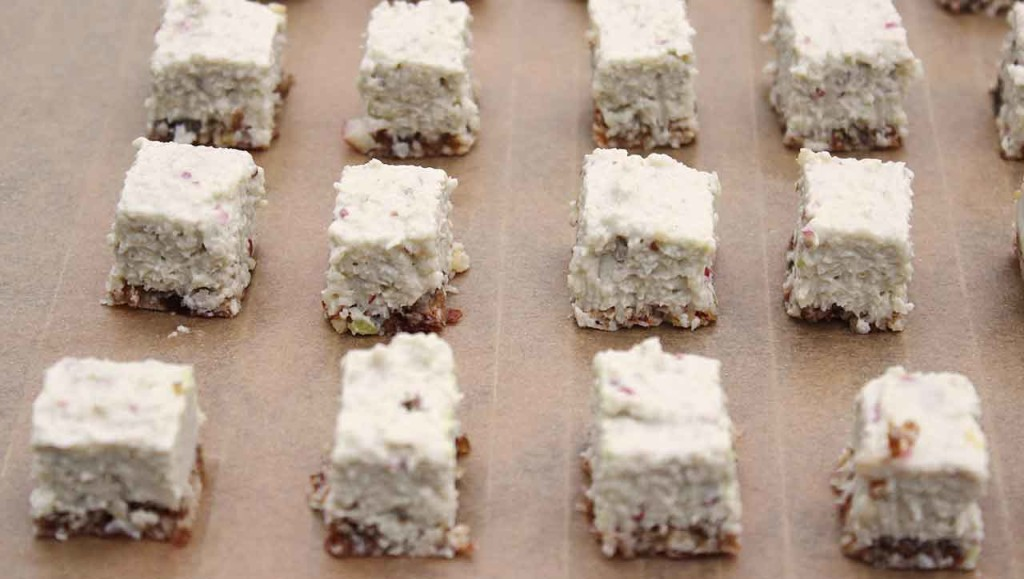 dominosteine ohne schokolade