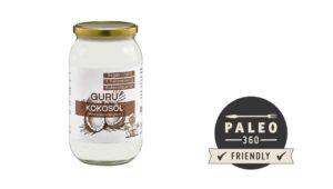 produkttest vergleich kokosoel guru