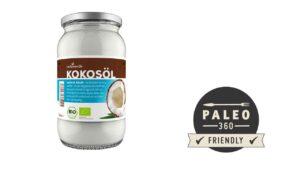 produkttest vergleich kokosoel nutriverde