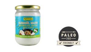 produkttest vergleich kokosoel rapunzel
