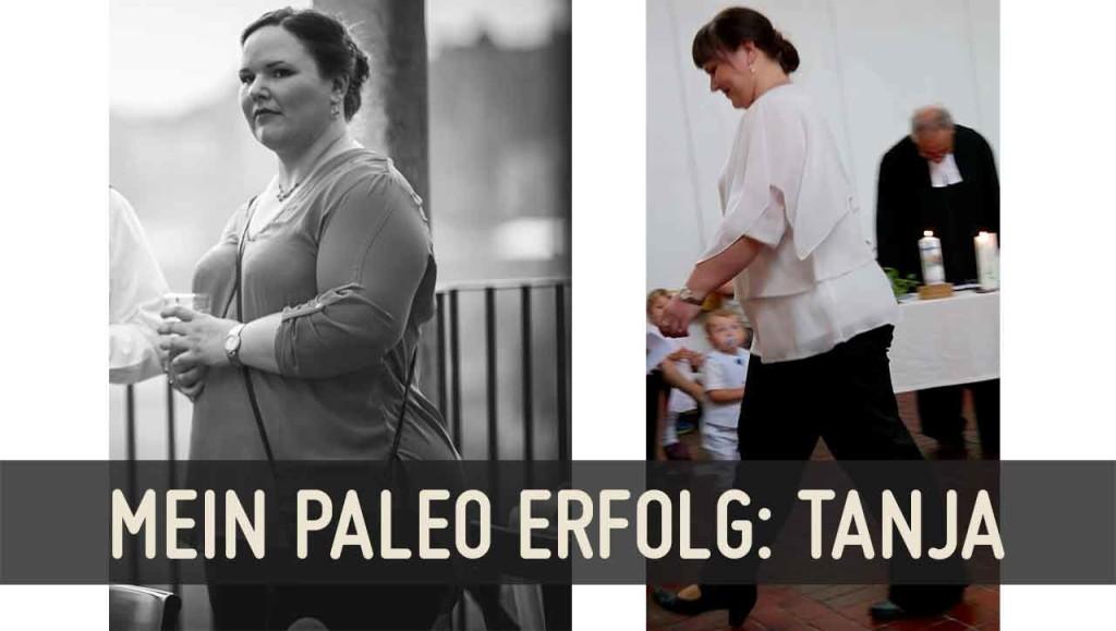 Mein Paleo Erfolg mit dem Autoimmunprotokoll: Tanja