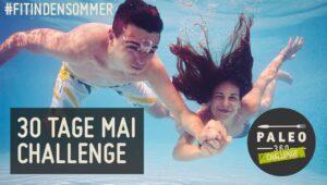 30 Tage Mai Challenge 2017