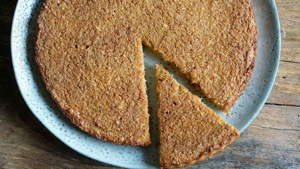 Pastinakenkuchen Rezept