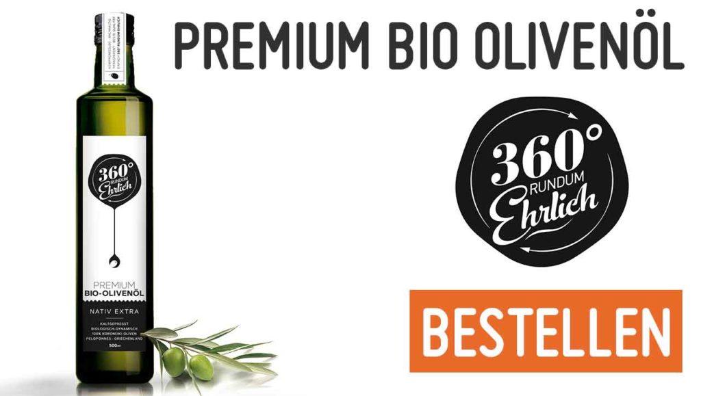 Banner rundum ehrlich bio olivenoel