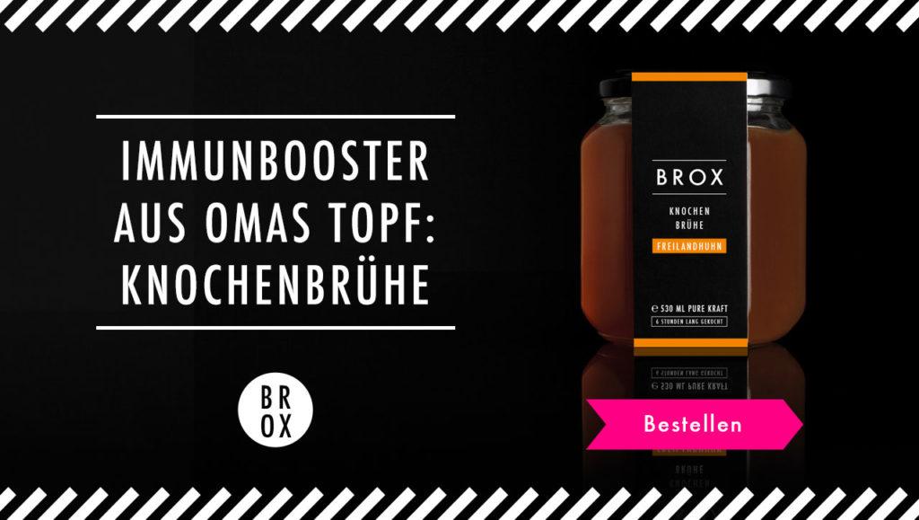 BoneBrox Freilandhuhn