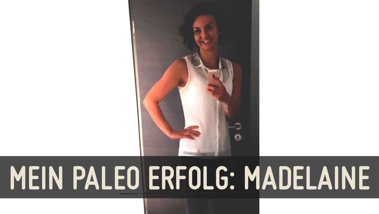 Mein Paleo Erfolg: Mein Leben mit Hashimoto und Paleo