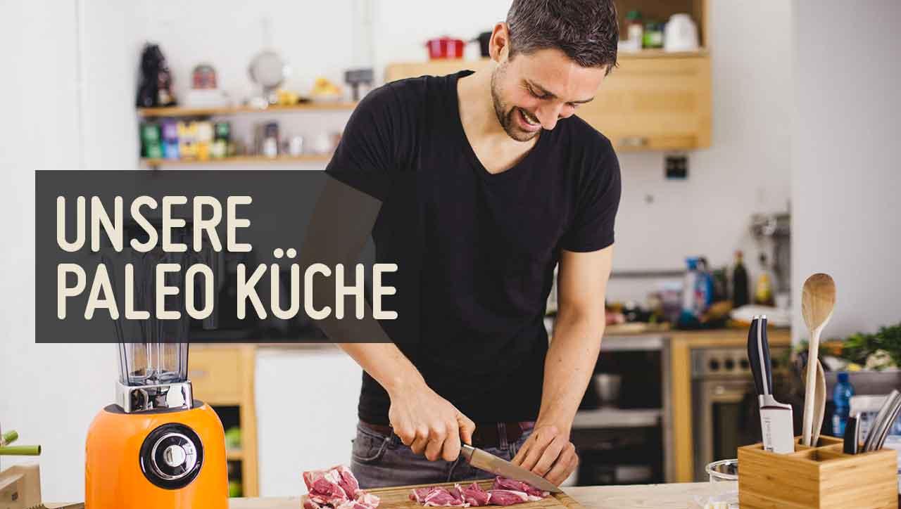 Unsere Küchenausstattungs Liste