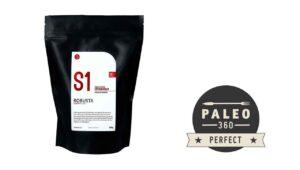 Produkttest Kaffee Sonsana S1