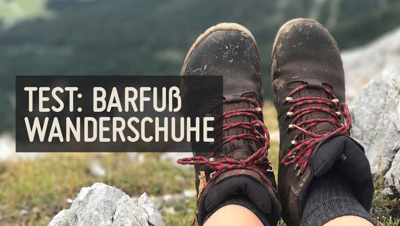 Produkttest: Barfuß Wanderschuhe von vivobarefoot