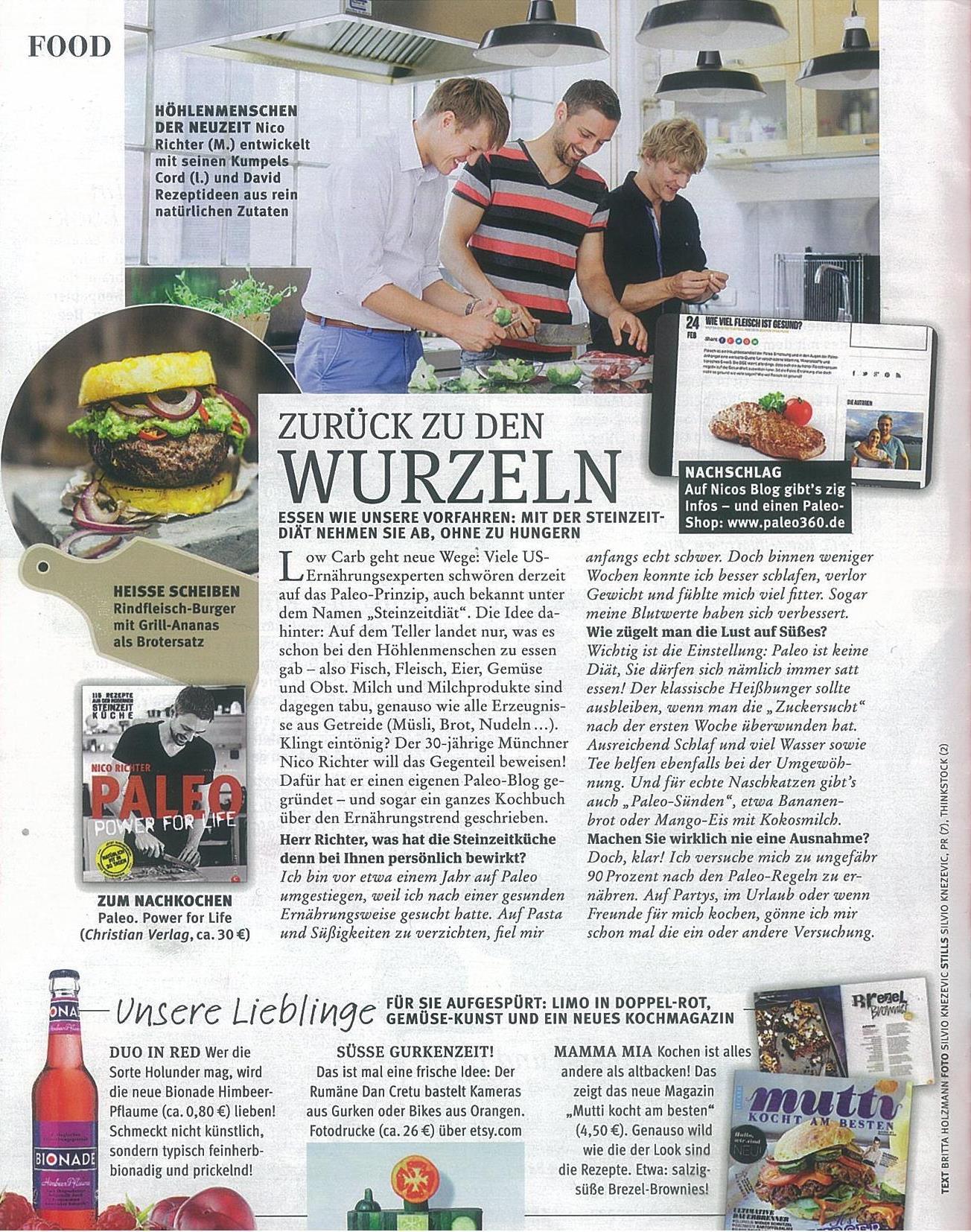 Atemberaubend Wurzeln Natürliche Küche Menü Zeitgenössisch - Küche ...