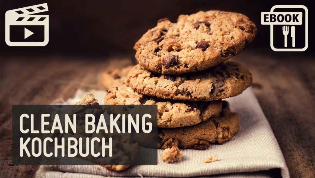 clean baking