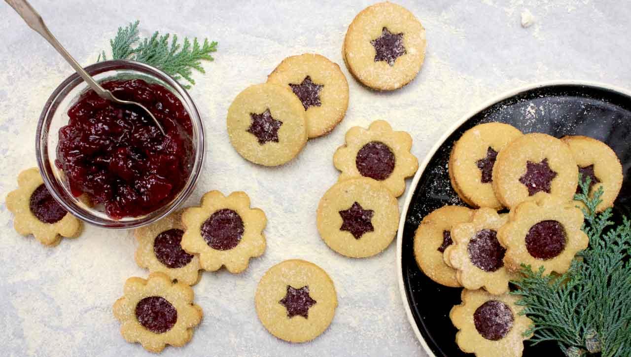 Ein absoluter Weihnachtsklassiker: Spitzbuben