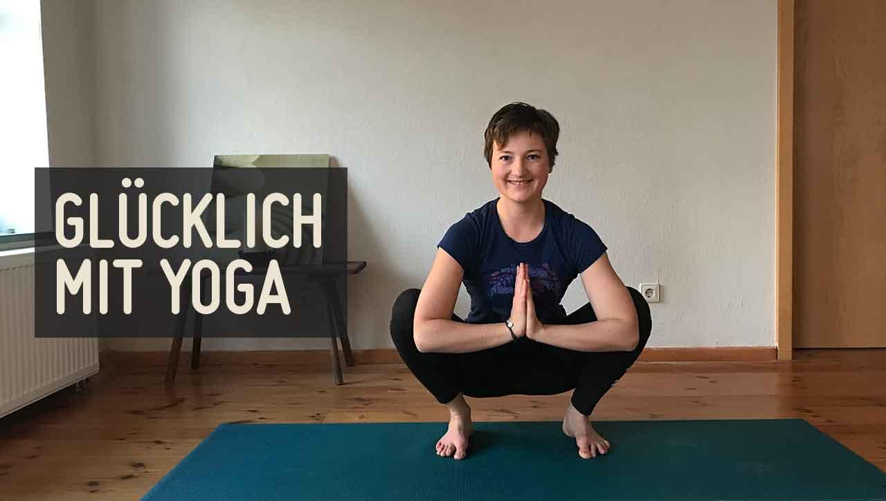 Du willst mit Yoga anfangen! Yay, dann bist du hier richtig!