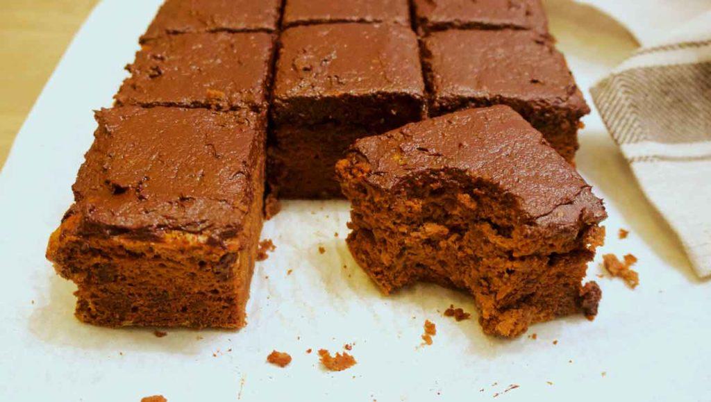 Der kuchen f r kaffee fans mokkakuchen vom blech for Kuchen zusammenstellen programm