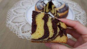 zebrakuchen glutenfrei