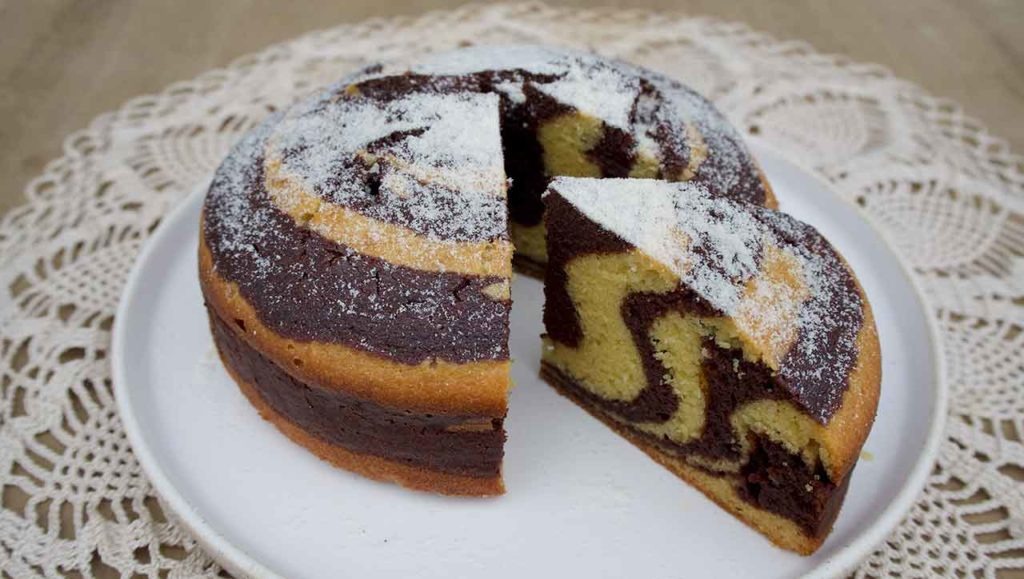 zebrakuchen rezept