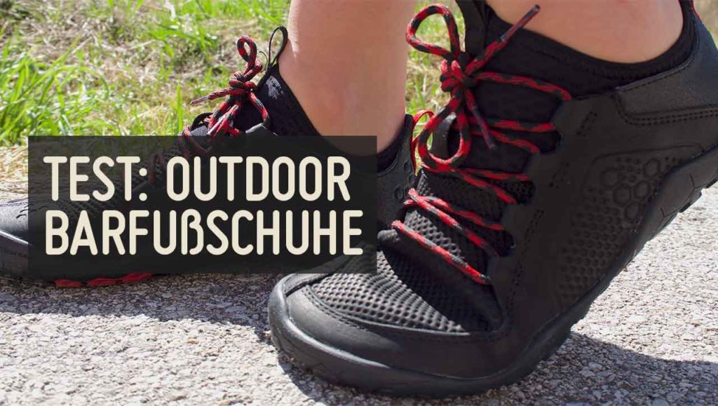outdoor barfussschuhe