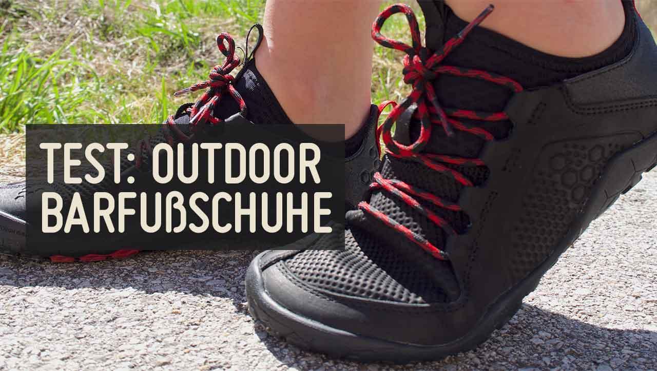Produkttest: Barfuß Allrounder Outdoorschuh von Vivobarefoot