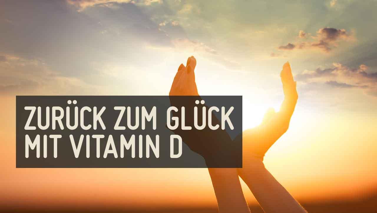 Vitamin-D Mangel ist ein bekanntes Problem - weniger sicher steht allerdings fest, wie man ihn beheben kann.
