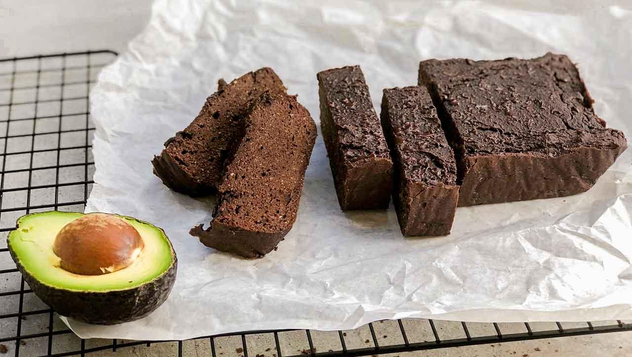 schokoladenbrot backen