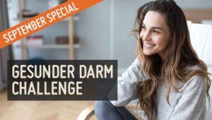 gesunder Darm Challenge