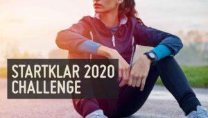startklar 2020 Challenge
