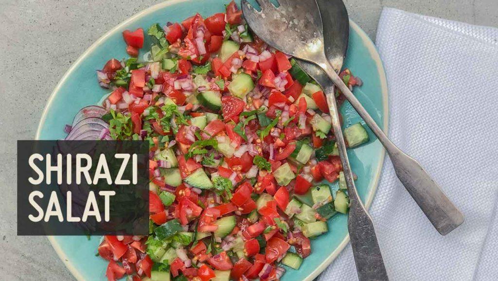 shirazi salat