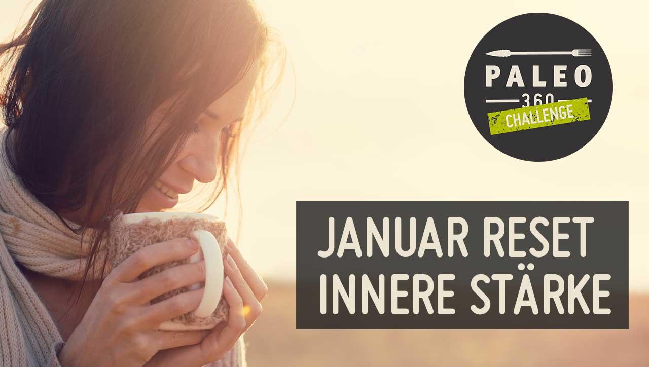 Januar Reset durch Zuckerverzicht